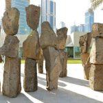 تور دبی و خیابان السرکال