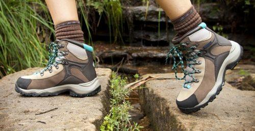 ورزش کوهنوردی