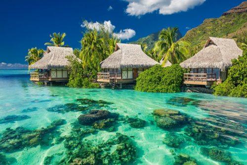 مکان های گردشگری