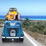 ۱۰ وسیله برای تبدیل خودروی معمولی شما به یک خودرو مناسب سفر