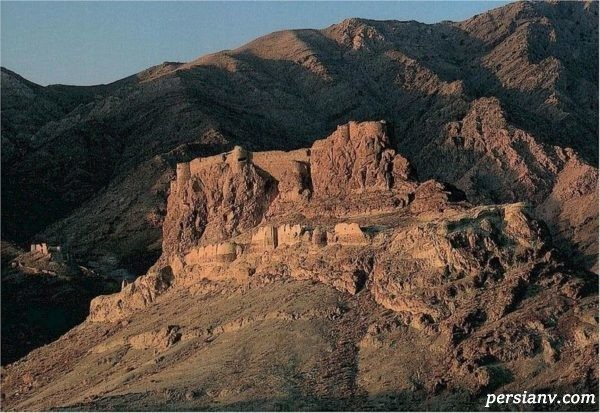 قلعه معروف ایران
