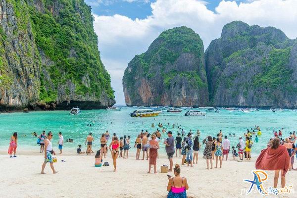 کشورهای مناسب برای سفر در تابستان