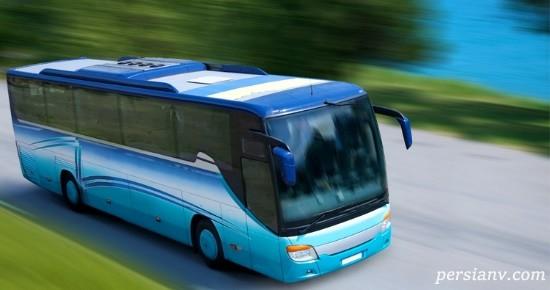 راهکارهایی برای خرید بلیط اتوبوس در ایام پر سفر