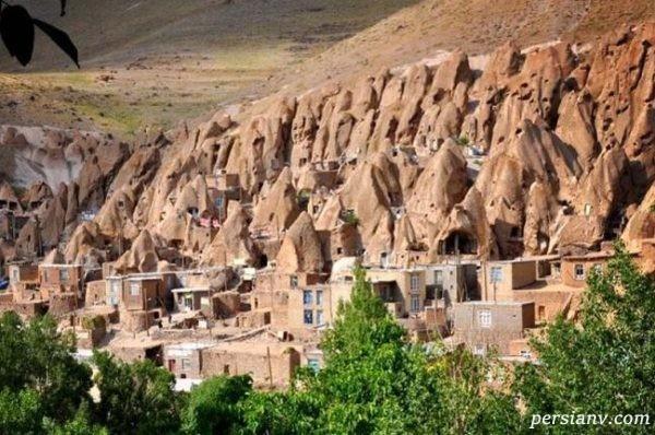 مکان های دیدنی ایران در تابستان