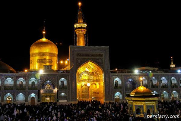 برنامهریزی برای سفری ارزان به مشهد