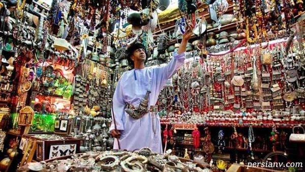 سفر به شهر شگفتی های خاورمیانه را در نوروز امسال از دست ندهید!