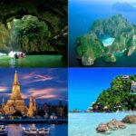 آرامشی آسیایی در دل طبیعت زیبای پوکت!