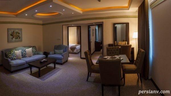 سقوط آزاد به آزادترین جزیره ایران ؛ بهترین هتل های ۴ ستاره کیش را بشناسید