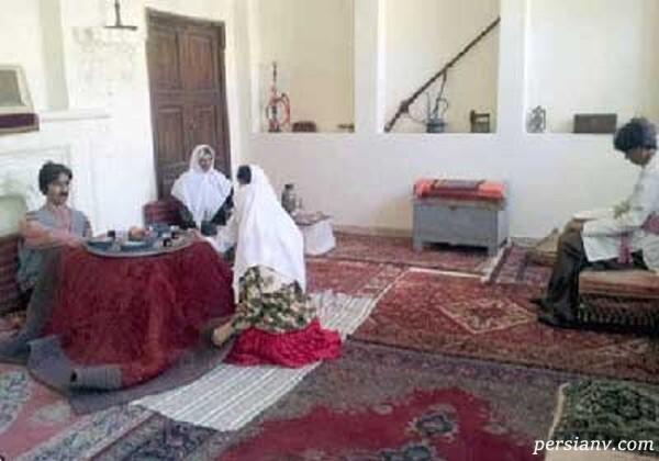 خانه قاجار