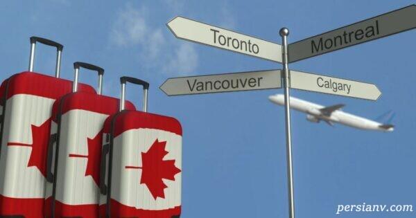 شرایط مهاجرت به کانادا از طریق تحصیل ۲۰۲۰ با یوکن
