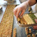 سفر خوشمزه به شهر باقلوا و سوغات شهرستان یزد