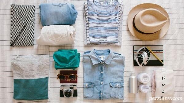 لباس مناسب برای سفر به چین