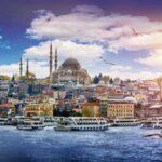 بهترین قیمت و امکانات تور استانبول از تبریز