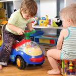نقش بازیهای کودکان در پرورش شخصیت