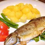 آشنایی با خواص ماهی و فواید خوردن آن