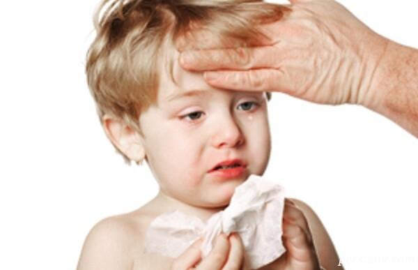 اسهال و استفراغ خونی در کودکان