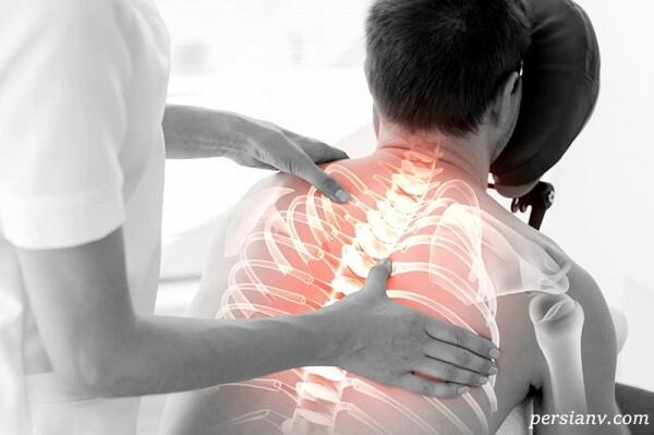 راه های درمان دردهای مزمن عضلانی