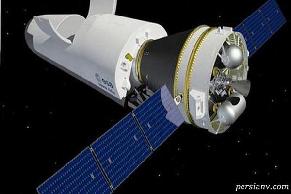 تا سال ۲۰۲۰ پروازهای فضایی