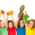 ۱۰ روش مناسب برای ایجاد و پرورش عادتهای سالم در کودکان