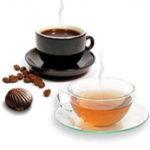 خواص شکلات و چاى