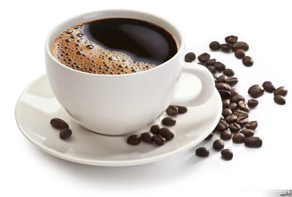 خوردن قهوه و کم خونی