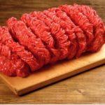 طریقه نگهداری گوشتهای چرخ کرده