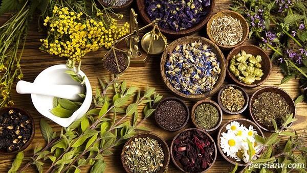 خواص گیاهان دارویی و معطر
