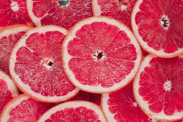 این میوه به کاهش وزن کمک می کند