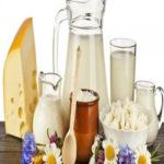 چرا شیر و یا فراورده های شیر را بخوریم