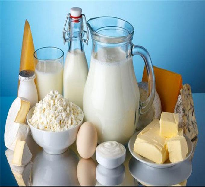 فراورده های شیر