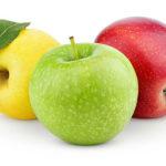سیب و خواص درمانی آن