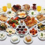 صبحانه با دوستت ، ناهار را تنها، شام با دشمنت..