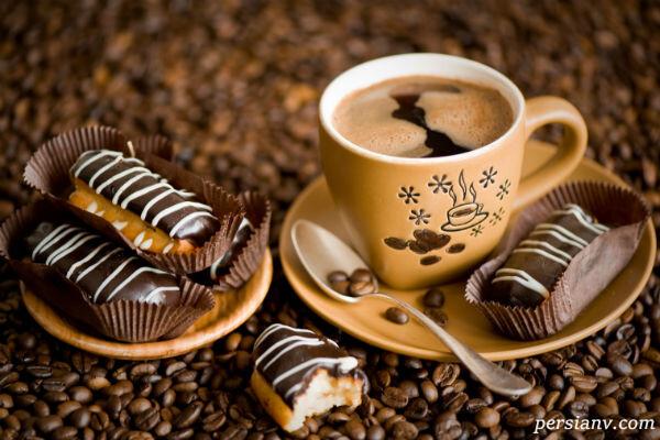 """قهوه یا نسکافه و کاکائو برای"""" قلب """"مفید یا مضر"""