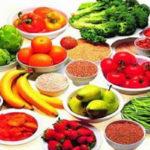 مواد غذایی ناسازگار با یکدیگر