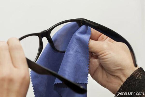قابل توجه افراد عینکی