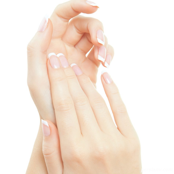 از بین بردن چروک دست با روشهای طبیعی