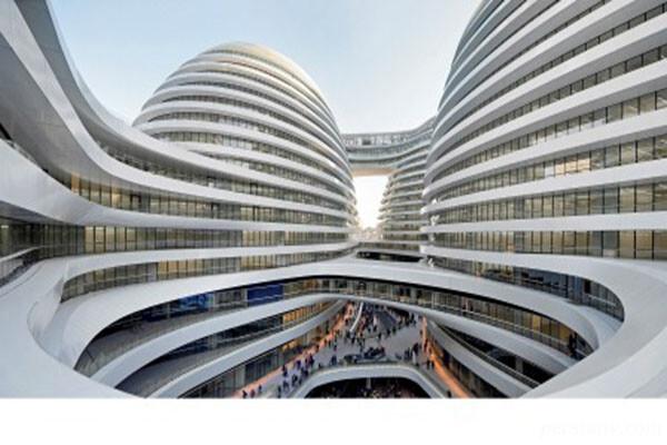 همه چیز درباره رشته معماری