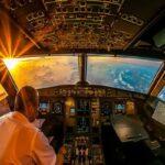 رشته الکترونیک هواپیمایی و دروس آن را بهتر بشناسید