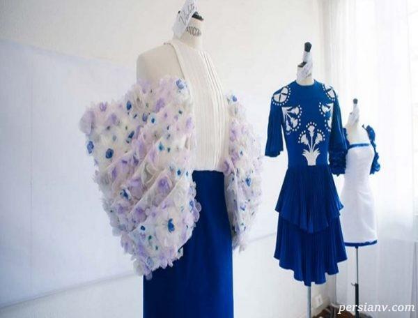رشته طراحی پارچه و لباس و گرایشات این رشته را بشناسید