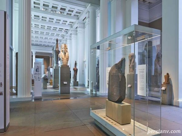 رشته موزه داری را بیشتر بشناسید