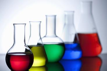 رشته کاردان فنی شیمی