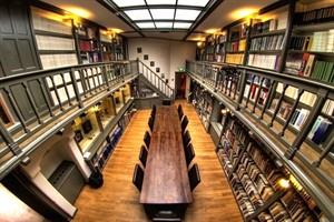 رشته کتابداری و اطلاع رسانی و توانمندی ها و ویژگی های لازم این رشته