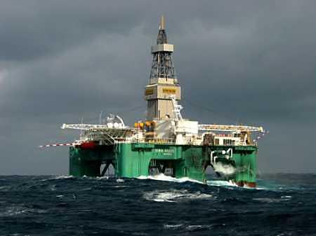 رشته ی مهندسی نفت