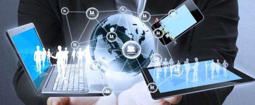 رشته مدیریت فناوری اطلاعات