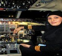 رشته هوانوردی و خلبانی چقدر می شناسید؟
