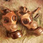 رشته کاردانی شیمی و پدافند جنگهای شیمیایی میکروبی و هسته ای
