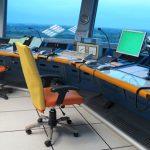 رشته هوانوردی – مراقبت پرواز و دروس آن را بشناسید