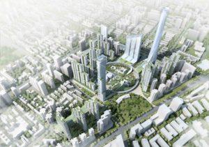 رشته طراحی شهری در مقطع کارشناسی ارشد چگونه است؟