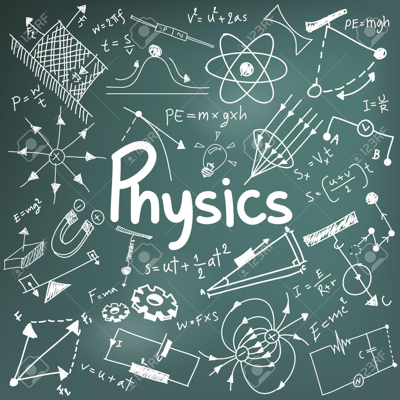 گرایش های رشته فیزیک در مقطع کارشناسی ارشد