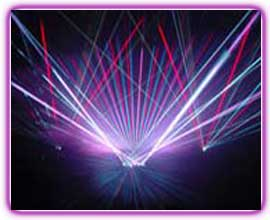 تولید فلز نامرئی و شفاف با کمک گرفتن از پرتو قدرتمند لیزر